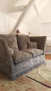 canapé anglais canapé anglais tapissier d ameublement tapissier décorateur
