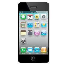 Apple iPhone 4 16GB No Contract for Verizon Wireless Black