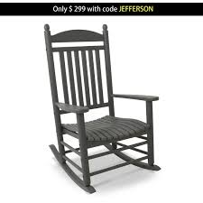 Buy Polywood Jefferson Rocker : Premium Poly Patios 63 Wonderful Gallery Ipirations Of 3 Piece Rocker Patio Set Polywood Rocking Chairs Perfect Inspiration About Chair Design K147fblwl In By Furnishings Batesville Ar Black Outdoor Wood Rockers Child Size The Complete Guide To Buying A Polywood Blog Jefferson Woven Outsunny Wooden Party For Sale Pwrockerset3 Recycled Plastic By Company Official Store