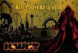 Halloween Haunt Kings Dominion by The Final Countdown Halloween Haunt