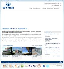 100 Wynne Construction Competitors Revenue And Employees