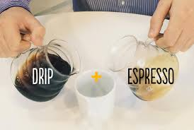 Drip Espresso Red Eye