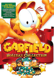 Garfield Halloween Special Candy Candy Candy by Garfield Holiday Collection Amazon Ca Garfield Dvd