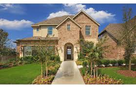Drees Homes Floor Plans Dallas by Timber Creek 50 U0027s Mckinney Tx