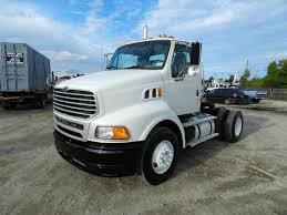 2003 Sterling A9500 Single Axle Tractor Manual #86555 - Cassone ... Used 2007 Freightliner Columbia 120 Single Axle Sleeper For Sale In Lvo Tractors Semis 379 Peterbilt Single Axle Truck Single Axle Dump Truck For Sale Youtube Mack Cxp612 Box Sale By Arthur Trovei 2010 Scadia 125 Daycab 2009 Intertional Durastar 4400 5th Wheel Valley Commercial Trucks Miller Used 2004 Peterbilt Exhd California Compliant 1999 Rd690p Dump Trucks W Alinum Beds