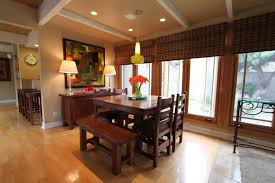 Dining Room Recessed Lighting With Fine The Ultimate Design Guide Home Decoration