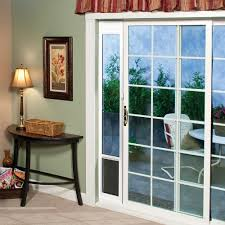 Evaluation of the Patio Pet Door Produced by PetSafe