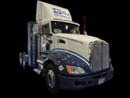 100 Terpening Trucking ABC Supply Selects Reliable Comfortable T880 9