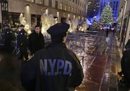 Rockefeller Christmas Tree Lighting 2015 Performers by Heightened Security Amid Rockefeller Christmas Tree Lighting The