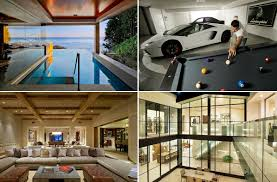 100 Portabello Estate Corona Del Mar Going Underground See OC Homes With Tricked Out Subterranean
