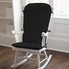 Solid Black Rocking Chair Pad Isla Wingback Rocking Chair Taupe Black Legs Safavieh Outdoor Living Vernon White Rar Eames Colby Avalanche Patio Faux Wood Rapson Amazoncom Adults For Heavy People Clips Monet Rattan Rocking Chair Base Pp Ginger