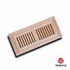Used Floor Furnace Grates by Wood Floor Vents Ebay