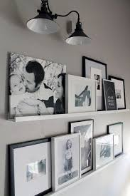 Cute Gallery Wall Ideas