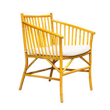 C/COJIN YELLOW BAMBOO ARMCHAIR - Becara Tienda Online Vintage Faux Bamboo Armchair Jayson Home Armchairs 106 For Sale At 1stdibs Regencyigalpnfauxsimulbamboodecoratedarmchair Perla Global Bazaar Cream Leather Metal Kathy Italian 1970s For Sale Pamono Cushion C Green Bamboo Armchair Becara Tienda Online The Well Appointed House Luxuries The Campaign Directors Chair Traditional Transitional Single 19th Century Chinese Horseshoeback With Viyet Designer Fniture Seating Gustav Carroll Phyllis Morris Cast Alinum Bamboo