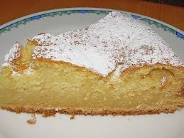 vanillepudding kuchen