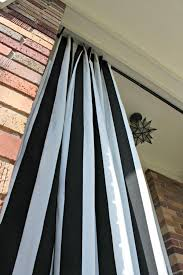 Vinyl Patio Curtains Outdoor by 15 Best Outdoor Curtains Images On Pinterest Outdoor Curtains