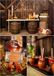 Download Fall Country Wedding Decorations