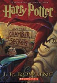 Harry Potter And The Chamber Of Secrets Turtleback School Library Binding Edition