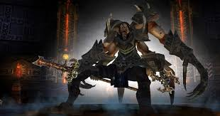similar to dungeon siege like dungeon siege 2