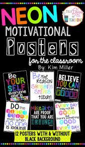 Best 25 Classroom Motivational Posters Ideas On Pinterest