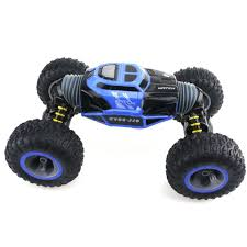 100 4wd Truck RC Car 4WD 116 Scale Double Sided 24ghz One Key