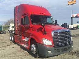 USED 2015 FREIGHTLINER CASCADIA SLEEPER FOR SALE IN CA #1294 Peterbilt 379 Sleepers For Sale Freightliner Box Truck With Sleeper For Sale Best Resource In Va 2014 Freightliner Scadia 2719 Used Lvo 2015 125 Evolution Tandem Axle Sleeper Big Sleepers Come Back To The Trucking Industry Vnl630 Tx 1082 Used Trucks Ari Legacy