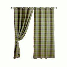 wool tartan plaid olive purple check fabric curtain upholstery