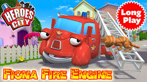 Heroes Of The City - Bundle With Fiona Fire Engine - Preschool ... Titu Toys And Songs For Children Fire Truck Youtube Police Car Truck Ambulance In Kids Indoor Playground Baby Colors To Learn With Street Vehicles Trucks Cars Hurry Drive The Storytime Song Nursery Rhymes Blippi Big Fire Trucks Rescue Kids Lots Of Gta V Rescue Mod Brush Responding Panda Kiki Brave Fireman New Mission Christmas Ivan Ulz Garrett Kaida 9780989623117 Amazoncom Books Compilation Firetruck Car