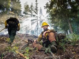 100 Fire Truck Sleeping Bag Becoming A Wildland Firefighter