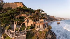 100 Mansions For Sale Malibu House Prices Rise Again Financial Times