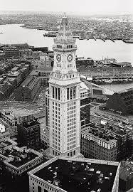 104 House Tower Boston Landmark The Custom Boston Magazine