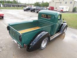 100 Ford 1 Ton Truck 938 2 Pickup Silverstone Motorcars