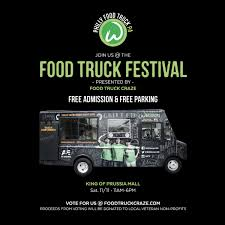 100 Are Food Trucks Profitable Wahlburgers On Twitter Join Us At The Truck Festival Vote