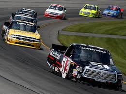Changes Coming To Owners Championship For Xfinity & Trucks | SPEED SPORT