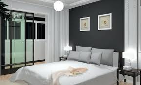 chambre design gris couleur gris perle chambre lolabanet com