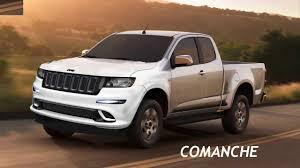 100 Small Trucks 2015 Jeep Comanche Pickup Concept Conceptual Design Pinterest