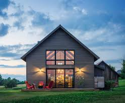100 Architecture Design For Home Small And Cozy Modern Barn House Getaway In Vermont