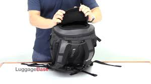 Oakley Kitchen Sink Backpack Camo by Oakley Voyage 25 Backpack Review Luggagebase Com Youtube