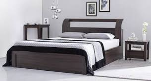 Bed Designs Buy King & Queen Size Beds line Urban Ladder