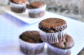 So To Those Of You Who Are Watching Your Fat Intakes Leaving The Oil In Only Adds About 3 Grams Healthy Each Cupcake
