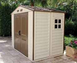 Titan Garages And Sheds by Duramax Sheds Greenhouses Metal Garages Vinyl Sheds