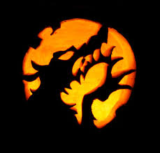 Easy Shark Pumpkin Carving by Really Scary Halloween Pumpkin Carving 30 Best Cool Creative