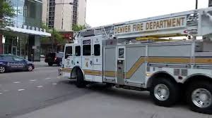 100 Denver Trucks Fire Department Truck Co 4 YouTube