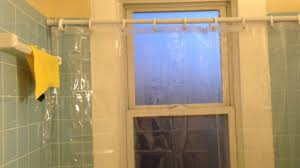 Small Waterproof Bathroom Window Curtains by Prevent Mold And Rot In A Bathroom Window In A Old House Youtube
