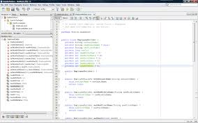 Java Decorator Pattern With Generics by Netbeans 7 2 Refactoring Parameterized Constructor As Builder
