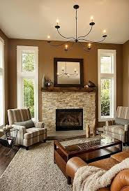 Brown Couch Decor Ideas by Living Room Wall Colors Fpudining