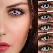 Prescription Halloween Contacts by 100 No Prescription Contacts Lasik Eye Surgery Pre U0026