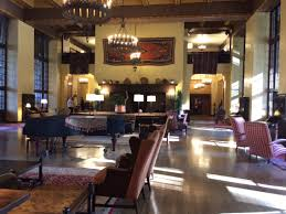 Wawona Hotel Dining Room by Yosemite U2013 A View From Majestic Yosemite Hotel Formerly Ahwahnee