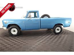 Classic International For Sale On ClassicCars.com Lofty Design Ideas Best Four Door Truck New Englands Medium And Heavyduty Truck Distributor Custom 6 Trucks For Sale The Auto Toy Store What To Know Before You Tow A Fifthwheel Trailer Autoguidecom News 20 Years Of The Toyota Tacoma Beyond A Look Through 2019 Chevy Silverado 4500 5500 6500 Big Boy Are 2018 Colorado Midsize Chevrolet 2017 Ford F250 First Drive Consumer Reports Jeep Wrangler Pickup Rendered Alinum Beds Alumbody 1500 Small With Doors For 2016