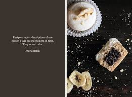Written By A Friend Of My Grandmother The Cake Had Just Six Ingredients Sugar Sour Cream Eggs Flour Baking Soda And Bananas